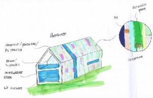 Herontwikkeling Aldenhofpark - ontwerp concept