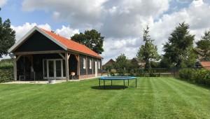 Vakantiehuisje Sevenum
