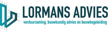 Logo Lormans Advies